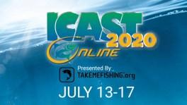 Virtual ICAST 2020